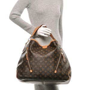 Auth Louis Vuitton Delightful Gm Tote #N0605V00O